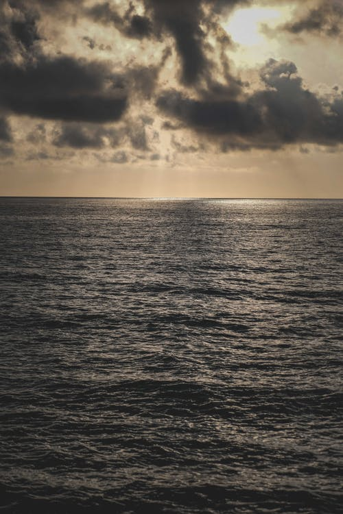 Δωρεάν στοκ φωτογραφιών με απόγευμα, αυγή, δραματικός