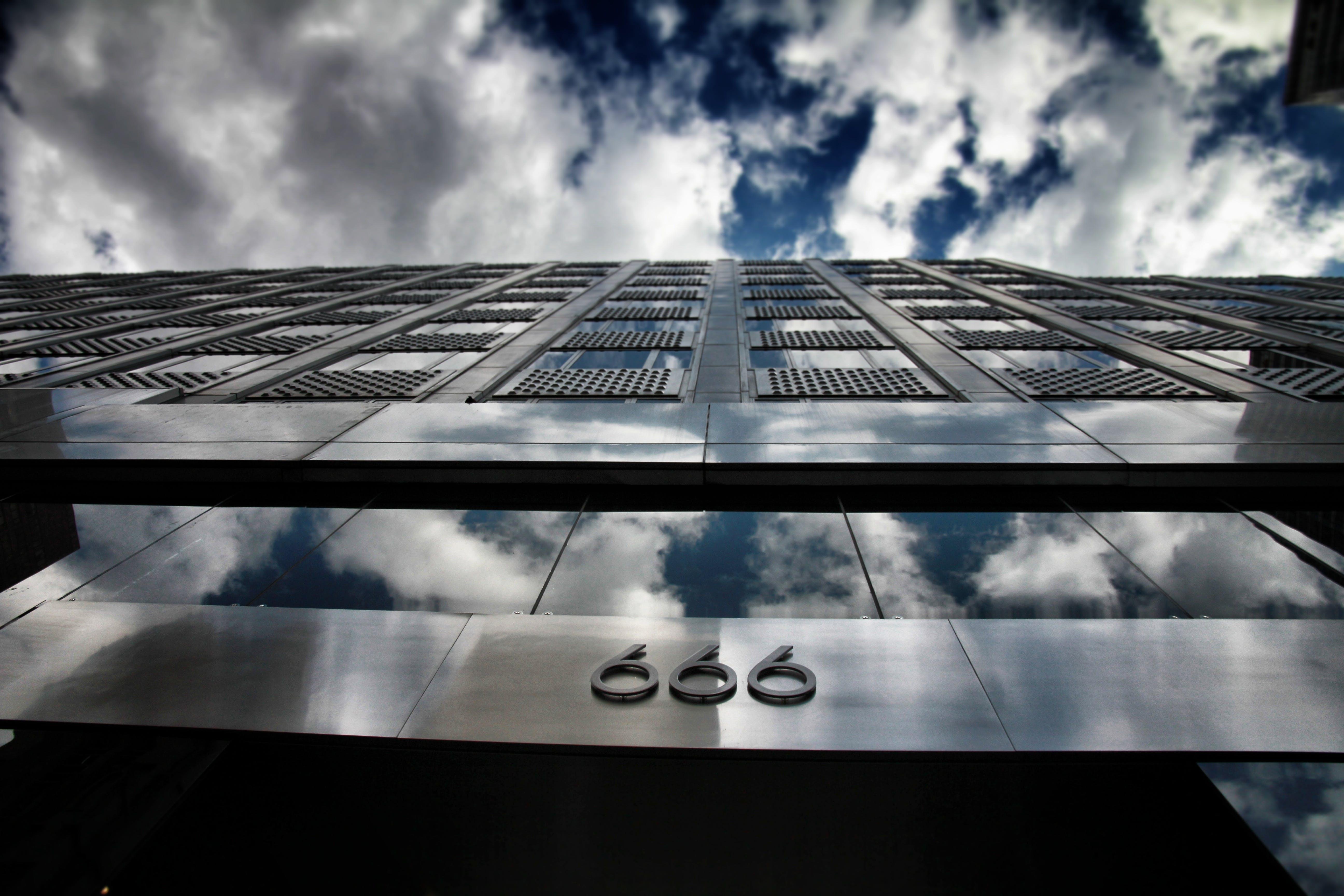 Kostenloses Stock Foto zu architektur, aufnahme von unten, bedeckt, perspektive