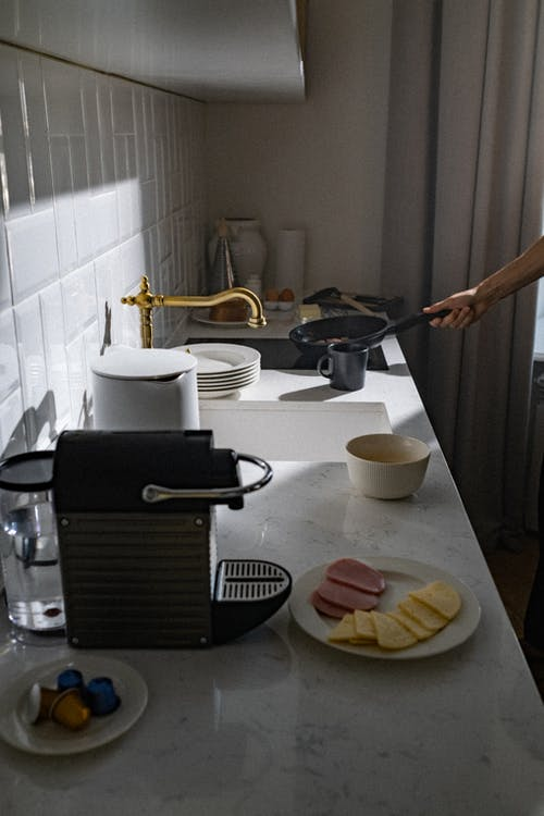 Free stock photo of breakfast, cooking, early morning