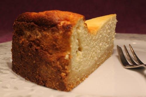 Free stock photo of cake, cheesecake