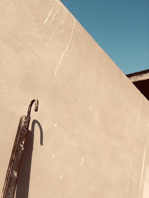 Free stock photo of angle, cement, daylight