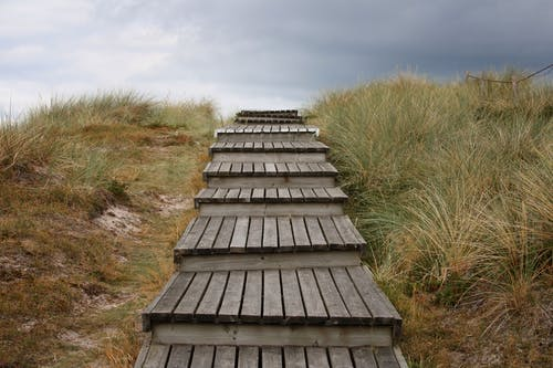 Free stock photo of abandoned, beach, chill