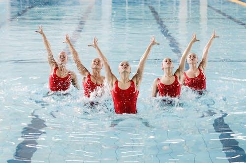 คลังภาพถ่ายฟรี ของ H2O, การฝึก, การพักผ่อนหย่อนใจ