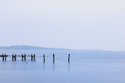 スウェーデン, 凍った湖, 水, 自然の無料の写真素材