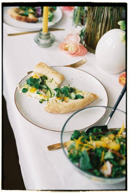 Foto profissional grátis de alimentação saudável, alimento, bacia