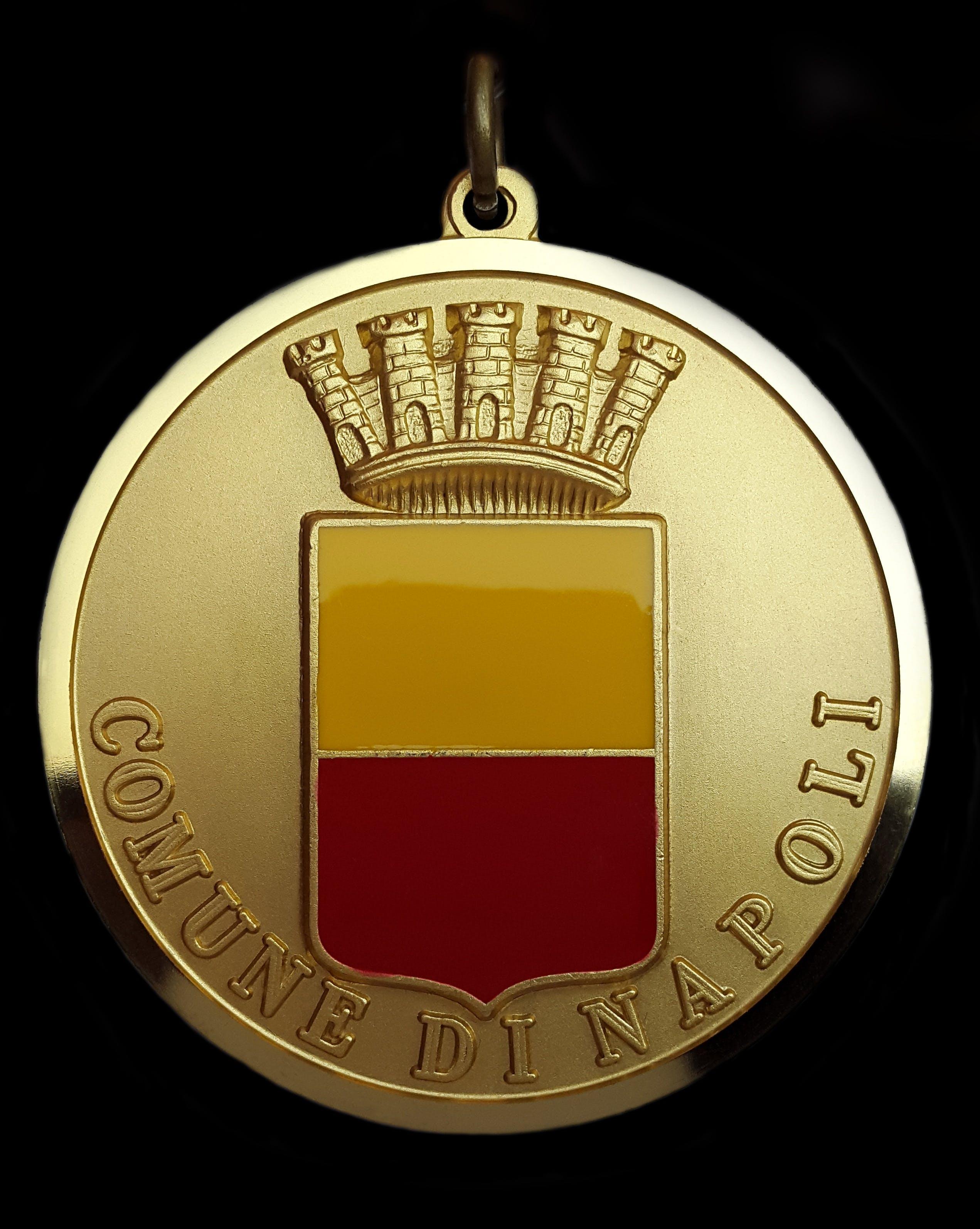 of award, badge, city, coat of arms