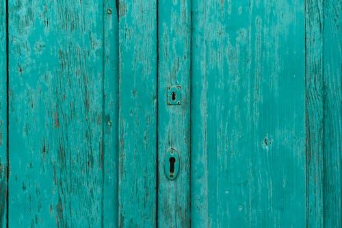 Δωρεάν στοκ φωτογραφιών με θύρα, λεπτομέρεια, μασίφ ξύλο, ξύλο