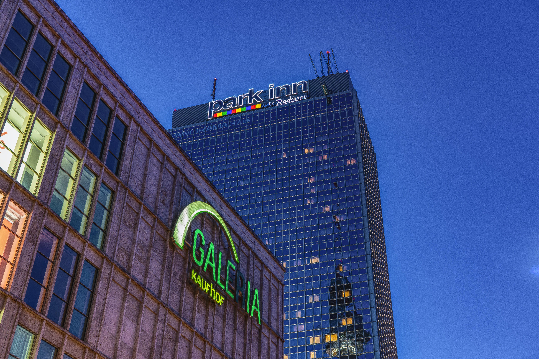 Free stock photo of Alexanderplatz, berlin, dark, department store