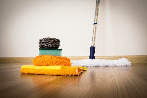 Free stock photo of broom, clean, cleaner