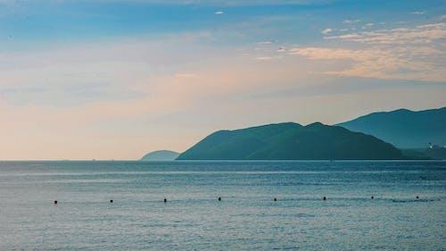 Kostnadsfri bild av bergen, dagsljus, gryning, hav