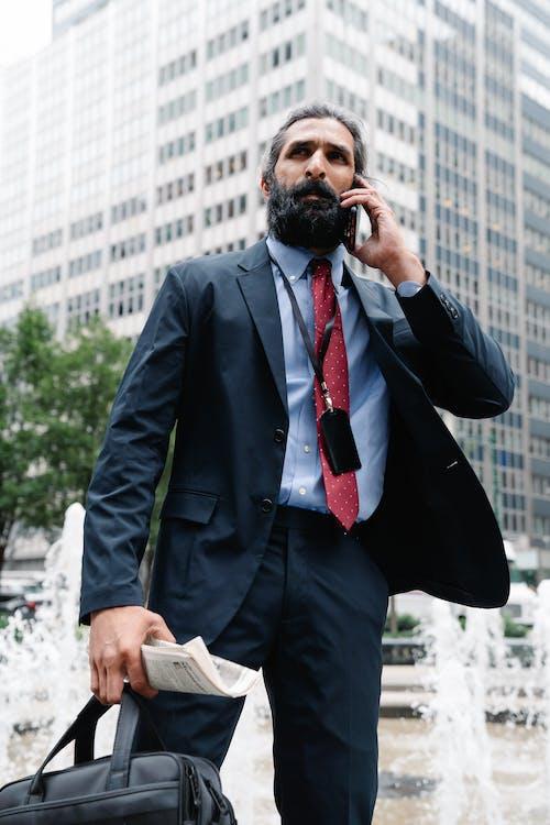 Základová fotografie zdarma na téma formální oblečení, muž, podnikatel