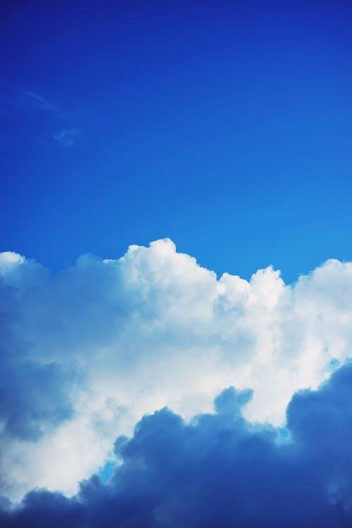 Immagine gratuita di alto, aria, atmosfera