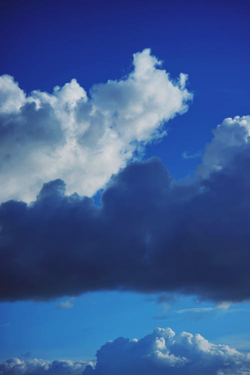 Immagine gratuita di alto, atmosfera, estate