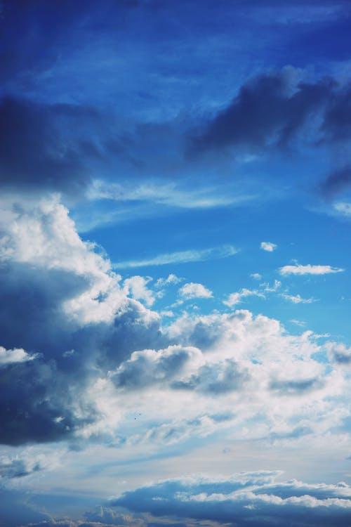 Immagine gratuita di alto, atmosfera, cloud