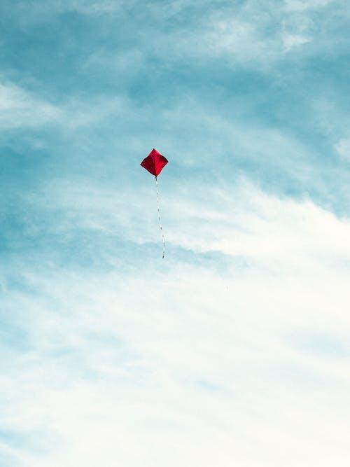 Ingyenes stockfotó ballon, ejtőernyő, eső témában