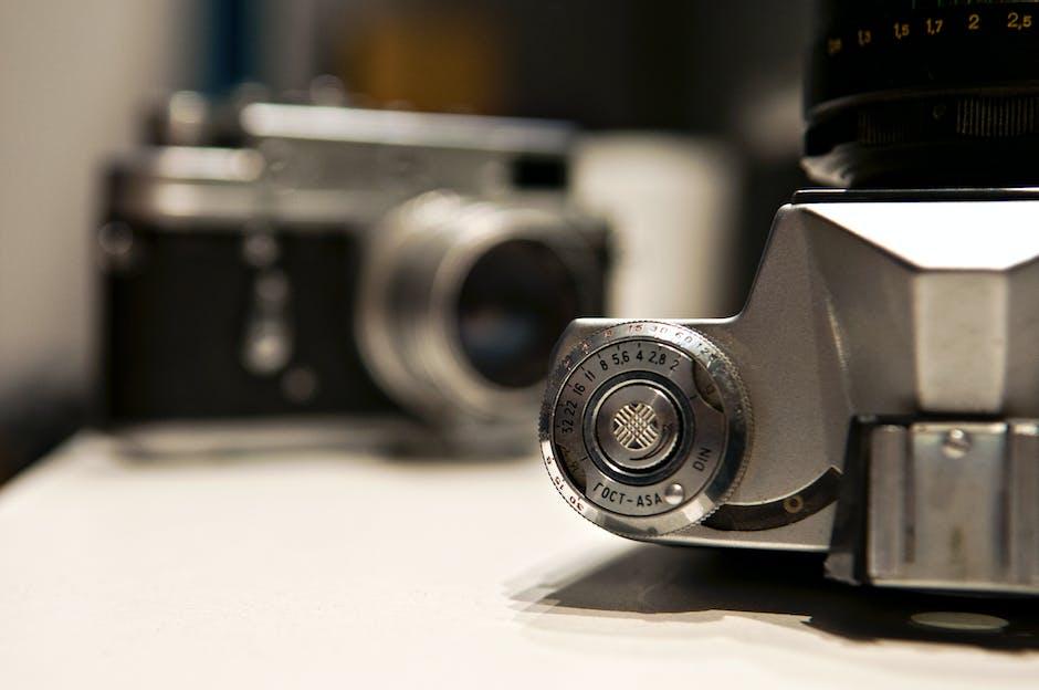 Camera Closeup 48