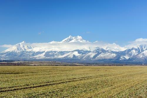 Immagine gratuita di alti tatra, altitudine, arrampicata, bellezza delle montagne