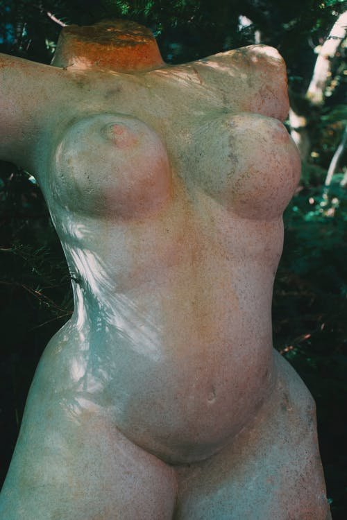 Free stock photo of art, art museum, female figure