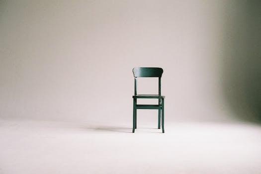 Colorful Furniture Design