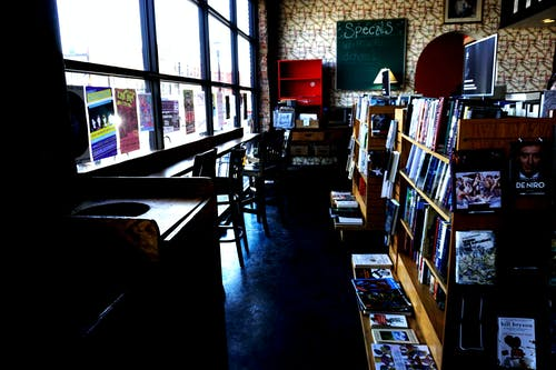 Free stock photo of book store, books, bookshelf, bookshop