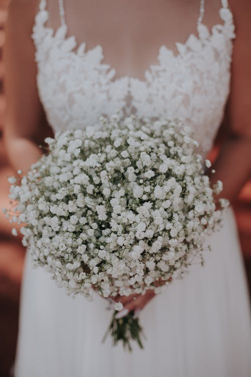 Immagine gratuita di abito, amorevole, bianco