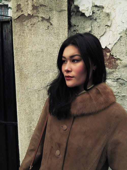 Бесплатное стоковое фото с азиатка, девочка, женщина, классный