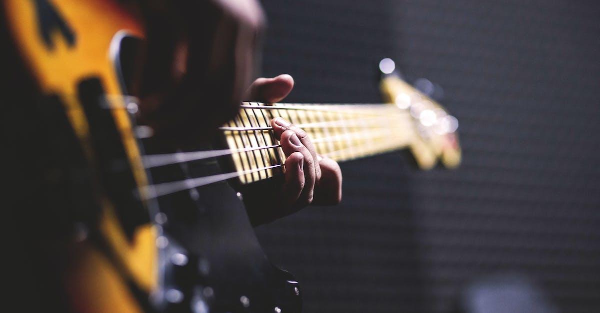 Картинки для гитаристов