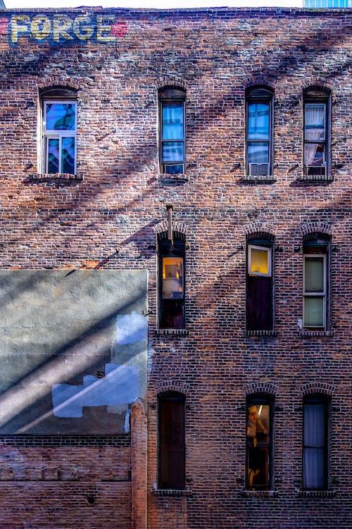 Photos gratuites de architecture, bâtiment, brique