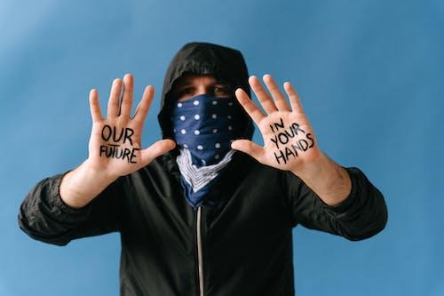 Free stock photo of achievement, activism, anonymous