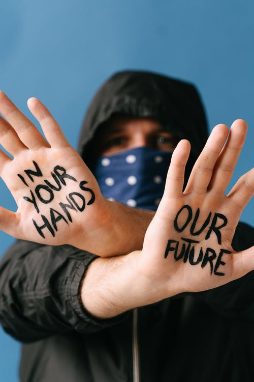 Free stock photo of activism, adult, anonymous