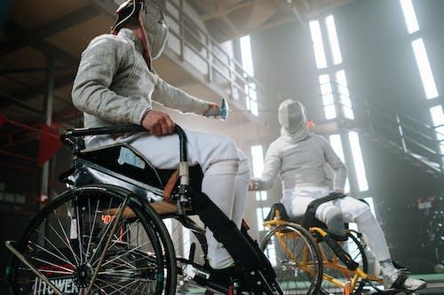 Imagine de stoc gratuită din atleți, bărbați, cască de protecție