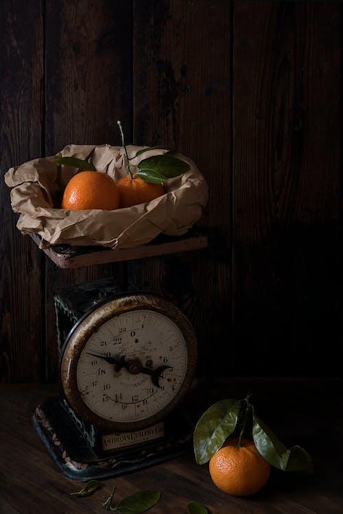 คลังภาพถ่ายฟรี ของ ชนบท, ผลไม้, ผลไม้สด, มืด
