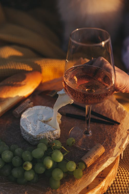 Ingyenes stockfotó bor, bőség, csésze témában