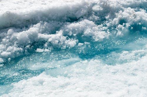คลังภาพถ่ายฟรี ของ ความงาม, ทิวทัศน์เมฆ, ธรรมชาติ, ธารน้ำแข็ง