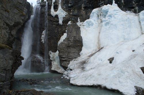 คลังภาพถ่ายฟรี ของ ความรัก, ธรรมชาติ, น้ำ, น้ำตก
