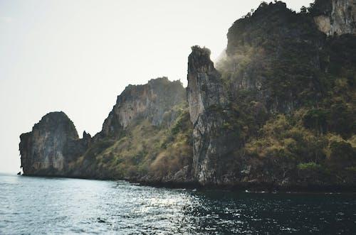 水, 泰國, 海 的 免费素材照片