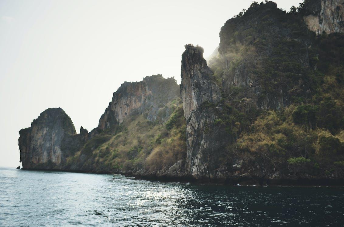 asien, meer, thailand