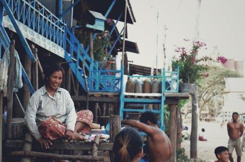 Kostenloses Stock Foto zu asien, kambodscha