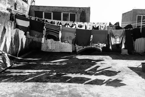 Free stock photo of black and white, blackandwhite, bnw, clothes