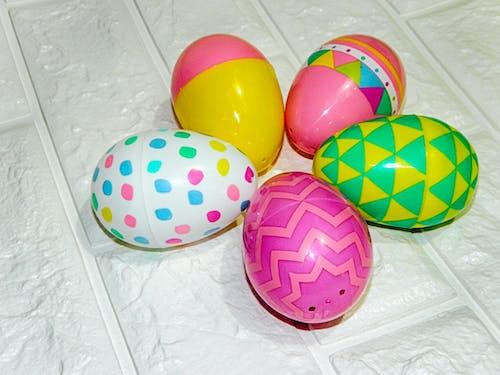 Základová fotografie zdarma na téma barva, egg překvapení, svátky, tvar