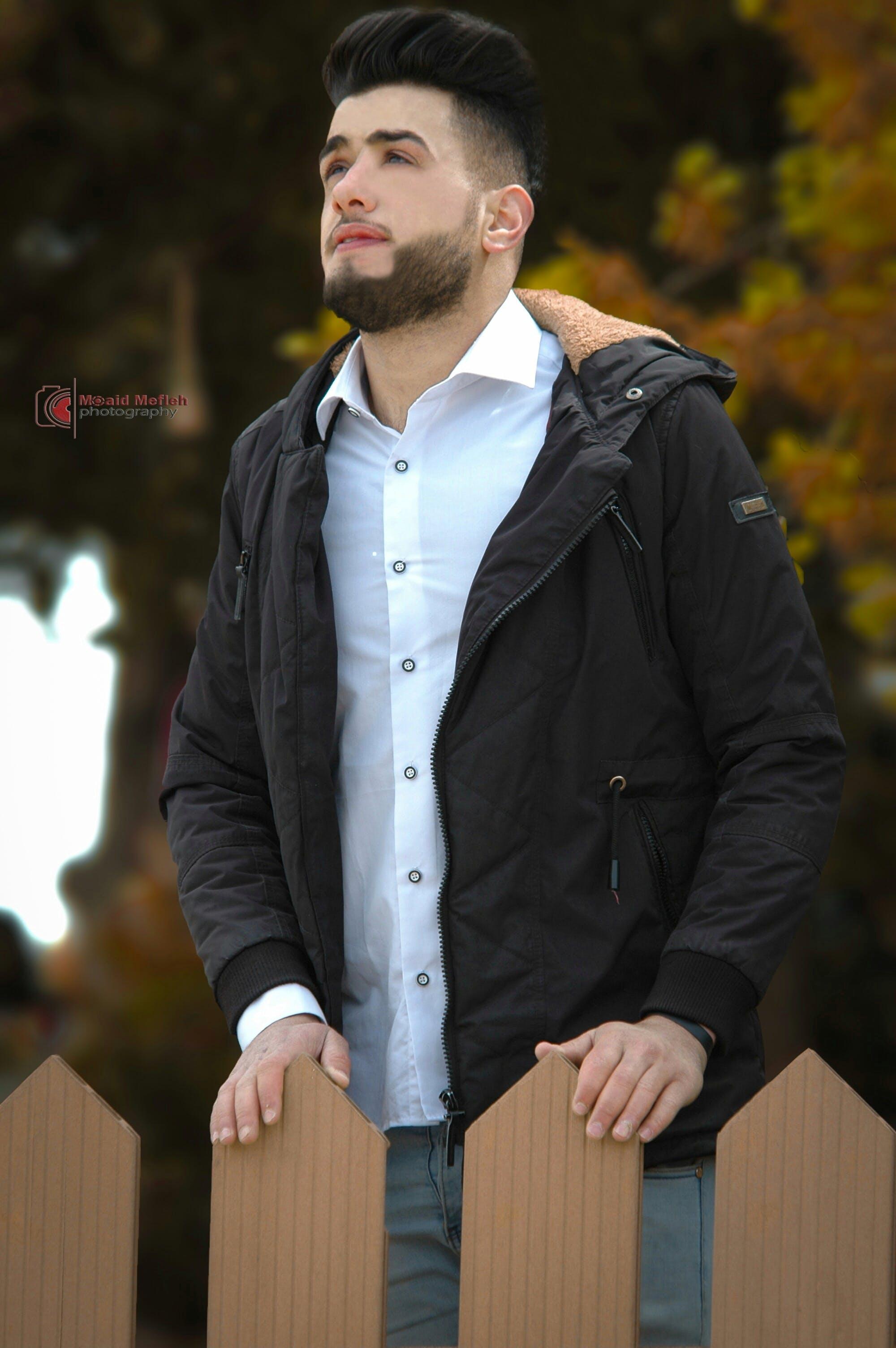 Kostenloses Stock Foto zu fotografie, moaid mefleh, porträt