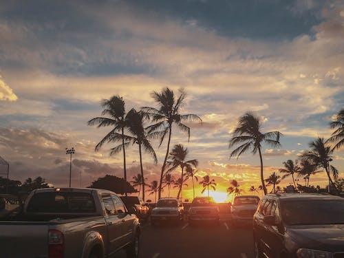 Fotos de stock gratuitas de cielo, Hawai, maui