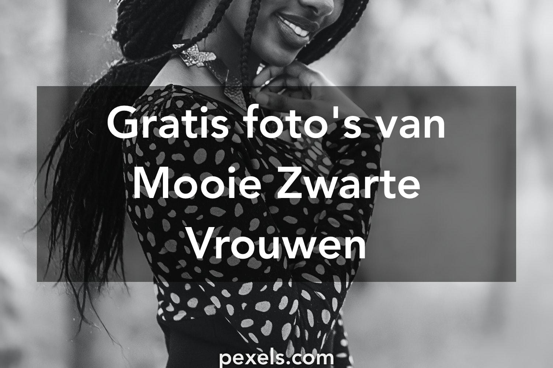 fotos van grote zwarte vrouwen
