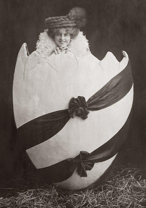 Darmowe zdjęcie z galerii z administracja, aktorka, czarno-biały