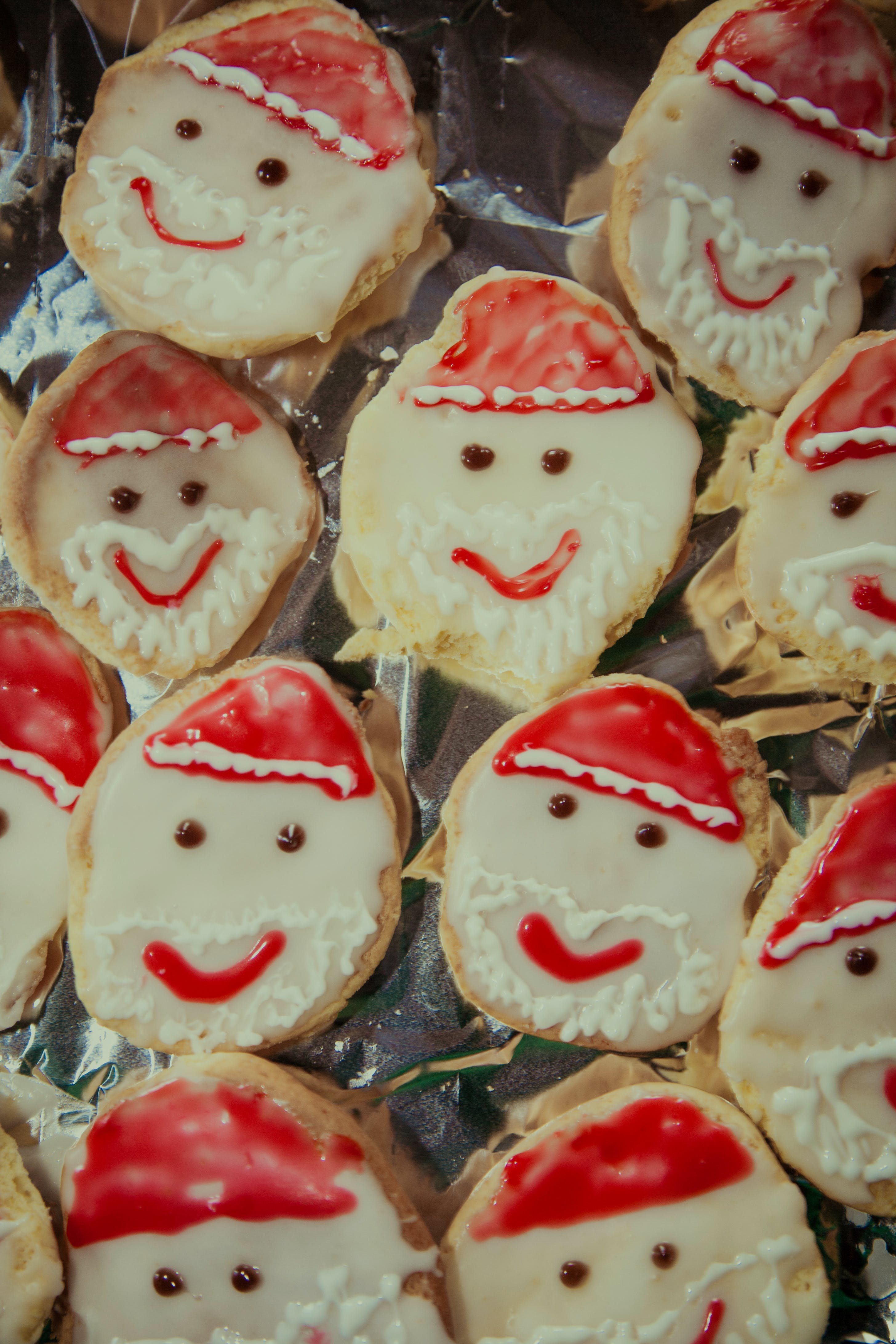 Free stock photo of christmas, christmas cookies, cookie, cookies