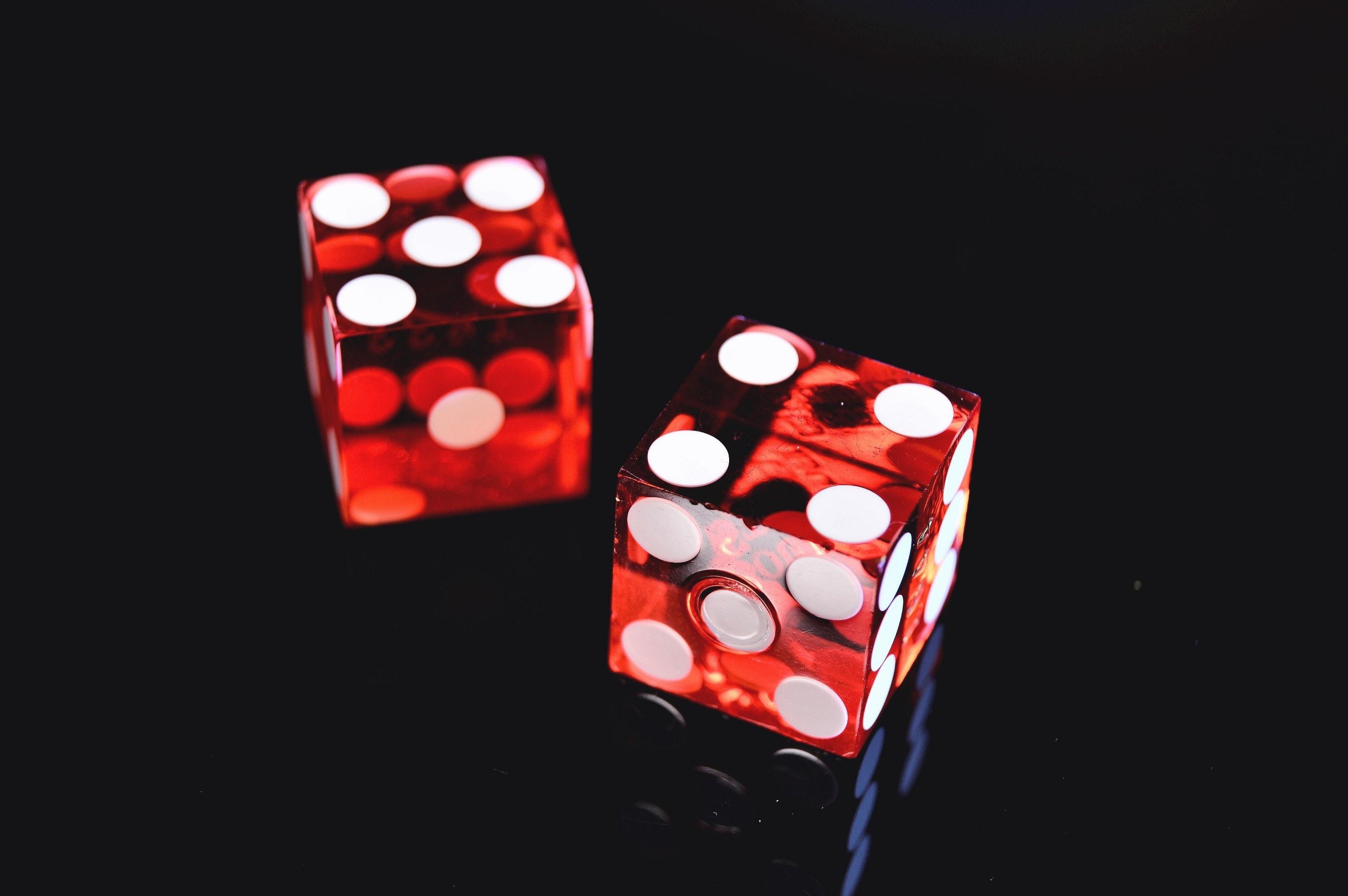 イラスト カジノ ギャンブルの無料の写真素材