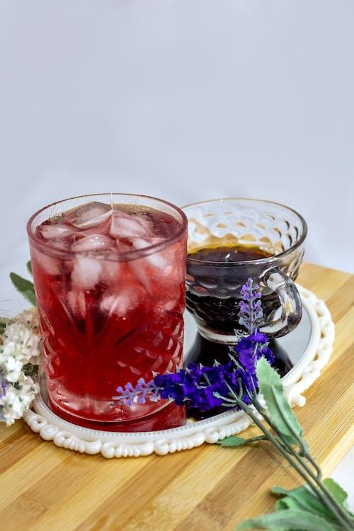 Základová fotografie zdarma na téma alkohol, čaj, domácí