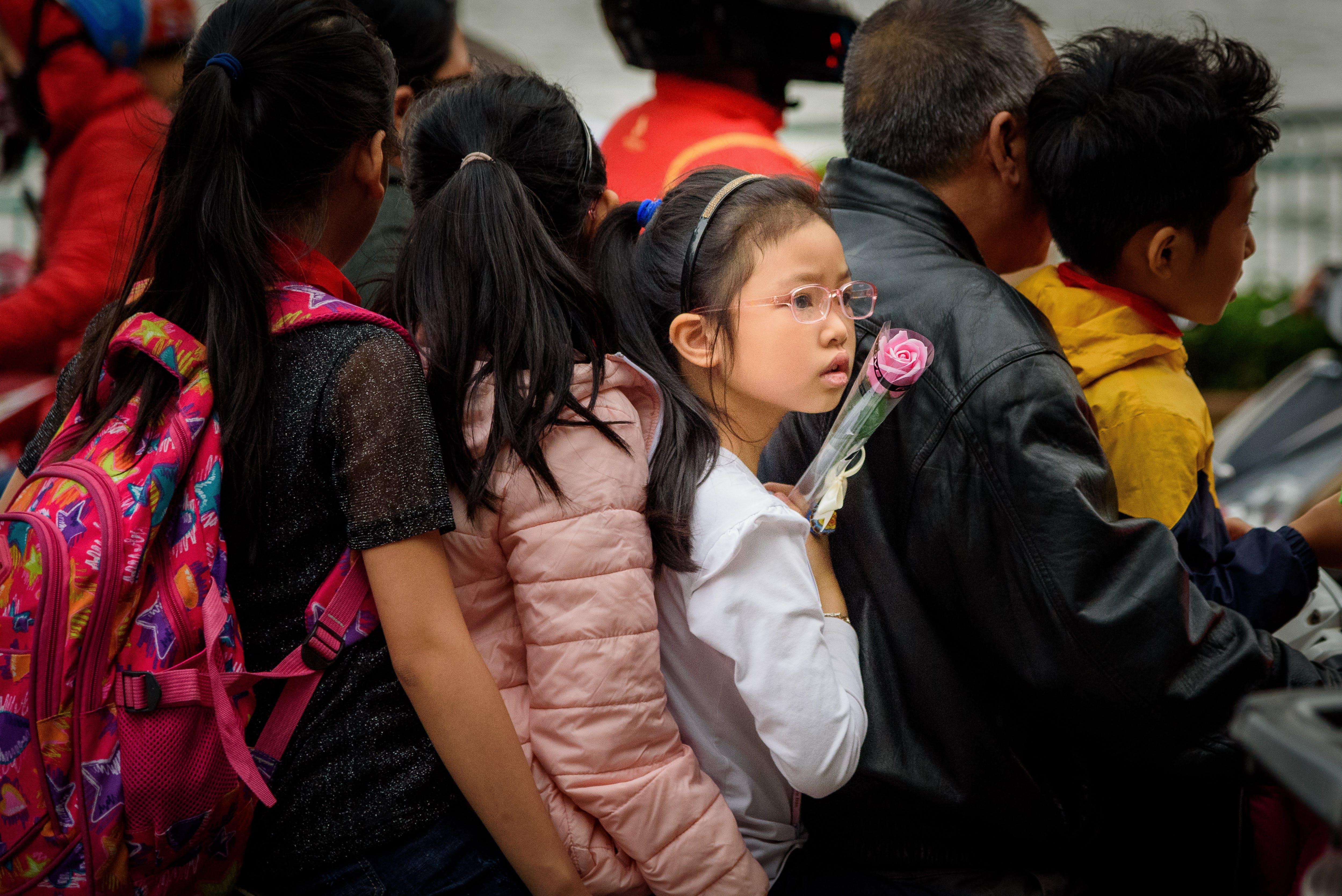 Gratis stockfoto met jong, kids, meisje, mensen