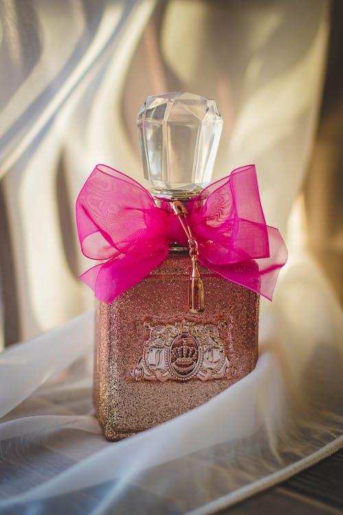 aroma, botol, cinta