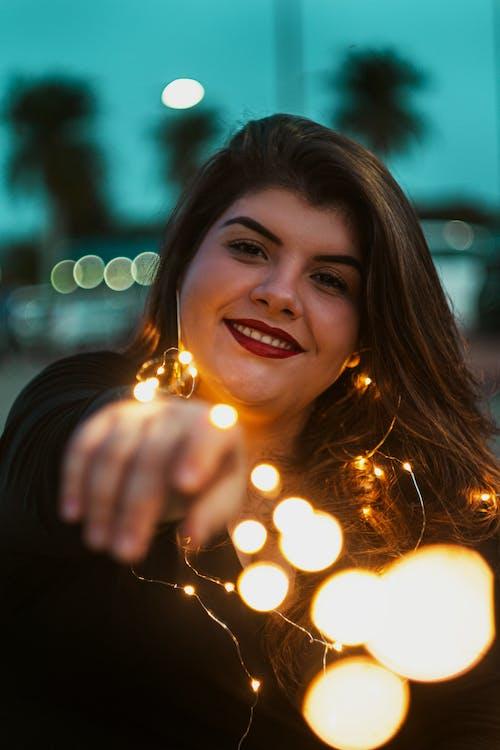 Free stock photo of adult, beautiful, blur